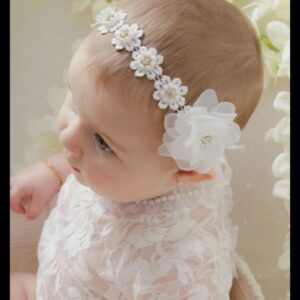 Baby Girl Fairy Hair Head Band | Party Hair Bands for Baby Girls