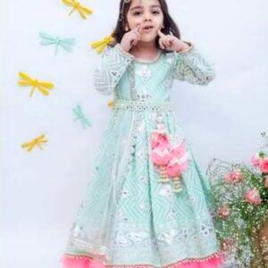 Shop Online for Kids Partywear Dress